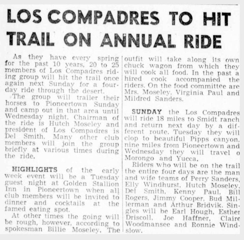 May 18, 1951 - Desert Sun